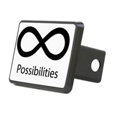 INFINITE POSSIBILITIES Hitch Cover