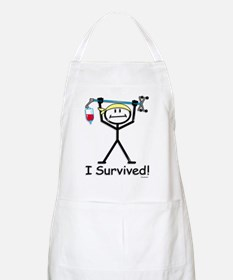 Cancer Survivor Apron