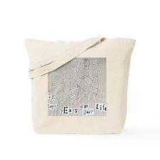 Best Years Tote Bag
