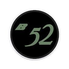 "B-52 3.5"" Button"