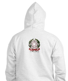 Marche Italy Hoodie