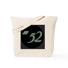 B-52 Tote Bag