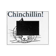 Chinchillin Picture Frame