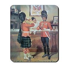 McEwans Ale Poster Mousepad