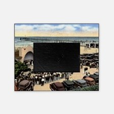 Oceanside (California) Beach Concert Picture Frame