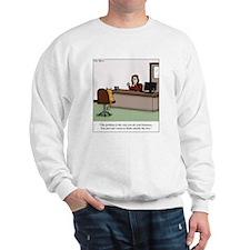 Do your business Sweatshirt