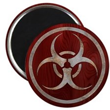 biohaz-steelwood-TIL Magnet