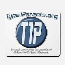 new T1P Mousepad