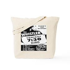 Whistler - KIRO Tote Bag