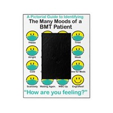 Many Moods Picture Frame