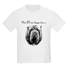 Neo Happy Face T-Shirt