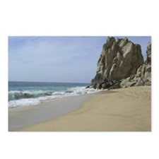 LOVERS BEACH, CABO, POSTCARDS