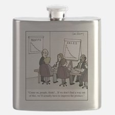 Improve the product Flask