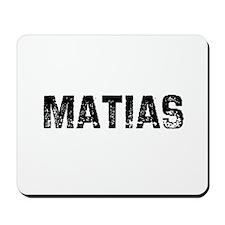 Matias Mousepad