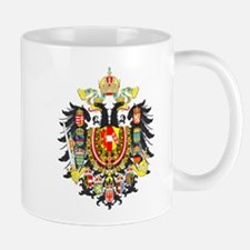 Coat Of Arms Of The Empire Of Austria Mug