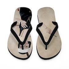 StephanieAM Flapper Flip Flops