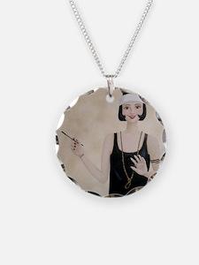 StephanieAM Flapper Necklace