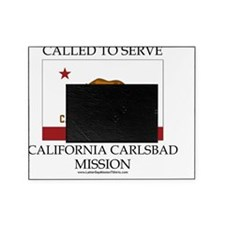 California Carlsbad Mission - Califo Picture Frame