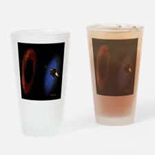 Acoustic Rocket Drinking Glass
