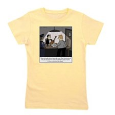 Orchestration Girl's Tee