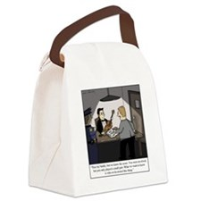 Orchestration Canvas Lunch Bag