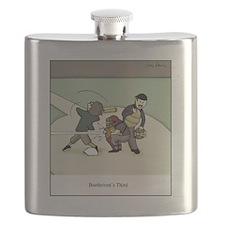 Beethovens Third Flask