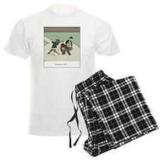 Beethovens Third Pajamas