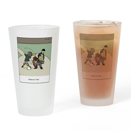 Beethovens Third Drinking Glass