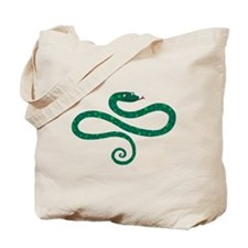 Starry Snake - Tote Bag