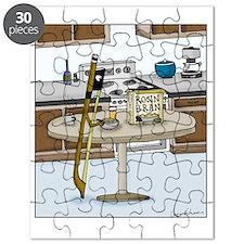 Rosin Bran Puzzle