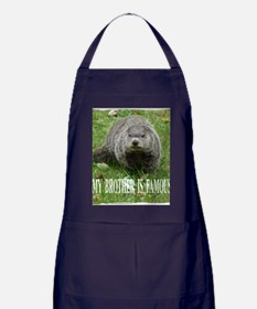 Famous Brother Apron (dark)