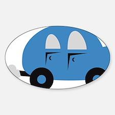 little_car Decal