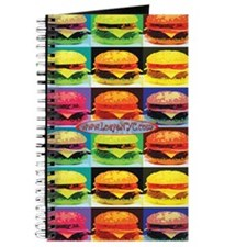 Burger Journal