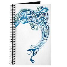 Tribal Dolphin Journal