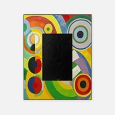 Robert Delaunay Rythme Cubist Picture Frame