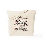 Henry V's Tote Bag