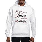 Henry V's Hooded Sweatshirt