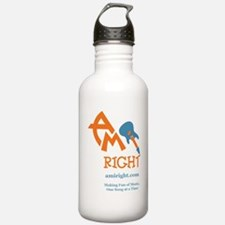 amIright 2013 Logo  Mo Water Bottle