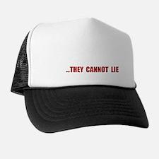 Trust Big Butts Trucker Hat