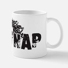 DIRT NAP - LIVING LIFE ON THE EDGE Mug