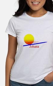 Johana Tee