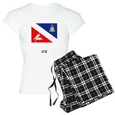 Dive The Caymans pajamas