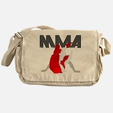 Ground  Pound 1 Messenger Bag