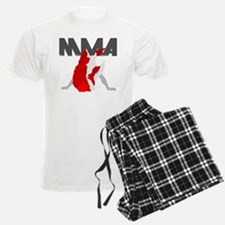 Ground  Pound 1 Pajamas