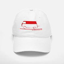 speedy transporter red Baseball Baseball Cap