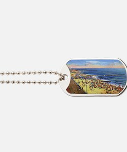 Long Beach New York 1947 Dog Tags