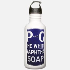 p and g soap Water Bottle