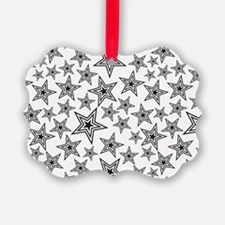 Paulie Star Ornament
