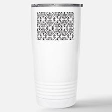 Demask Thermos Mug