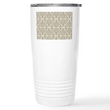 Demask Topue Thermos Mug